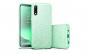 Husa de protectie Samsung Galaxy A30   Samsung Galaxy A50 2019 Verde Sclipici Color Silicon TPU Carcasa