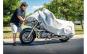 Prelata pentru motocicleta