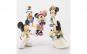 Set 5 figurine cu eroii preferati