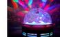 Bec disco cu lumini multicolore