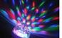 Bec disco rotativ cu Led-uri multicolore, ideal pentru petrecere ! Lumini ca in club la tine acasa pentru doar 24 RON in loc de 84 RON