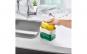 Dispenser detergent vase 2 in 1