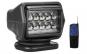 Proiector LED Rotativ, Wireless 50W,