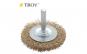 Perie circulara pentru bormasina (100