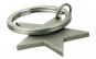 Breloc personalizat metalic in forma de