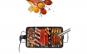 Platou Grill electric