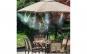Kit racire terasa, gradina sau balcon, 10 m lungime + 10 duze