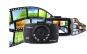 Camera auto HD 2.7 inch