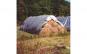 Prelata albastra impermeabila 4x6 m