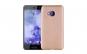 Husa HTC U 11 i-Zore Carbon Fiber Auriu