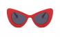 Ochelari de soare dama Cat eye