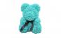 Ursulet  Rose Bear 40 cm turquoise
