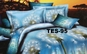 Lenjerii din bumbac, Tess 4 piese