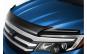 Deflector capota PEUGEOT 408 2012-> (