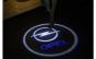 Set 2 Logo Usi Universale Opel (cu baterii)