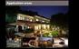 Proiector LED SMD 20W 6500K Lumina Rece