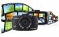 Camera auto DVR HD