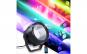 PAR RGB cu led