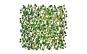 Gard decorativ artificial 1800 x 600 extensibil pe latime - verde