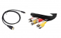 Set cablu 3 RCA - 3