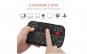 Tastatura Techstar® Rii i4  Dual Mode
