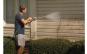 Pistol de apa cu presiune