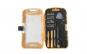 Trusa surubelnite de precizie pentru telefoane mobile Wert W2258, 32 piese