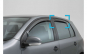 Paravanturi auto AUDI A6 C6 2004-2011