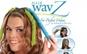 Bigudiuri spiralate Hair Wavz - create special pentru bucle definite