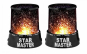 Set 2 x lampa Star Master