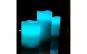 Set 3 lumanari LED