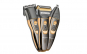 Aparat de tuns multifunctional 3 in 1 ProGemei GM 595