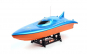 Barca Double Horse, Volvo Racing Boat Cu