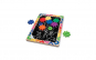 Puzzle magnetic Schimba si roteste