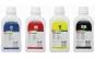 Pachet flacon refill cerneala negru,cyan,magenta,galben Brother 500ml,Ink-Mate BTD60,BT5000