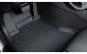 Covoare/Covorase/Presuri cauciuc stil tip tavita VW Golf 5 V si 6 VI 2005-2012 (5 bucati) (82293) - SEINTEX