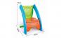 Balansoar muzical 2 in 1, transformabil in scaun, pentru copii