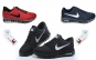 Adidasi casual-sport cu talpa din silicon + sosete cadou, ideali pentru plimbari, diverse culori la doar 139 RON
