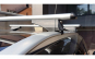 SEAT Altea XL 2004-->2015 - ALUMINIU -