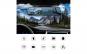 Camera video auto FullHD tip oglinda