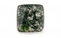 Inel dama argint 925 cu Moss Agate - Piatra Naturala