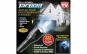 Lanterna profesionala Tac Light LED -  cu lupa si zoom, rezistenta la apa