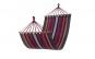 Hamac cu bara lemn, 200 x 80 cm si cadou: Set accesorii pentru hamac