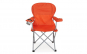Scaun camping, polyester, 65 x 48.5 x 89