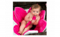 Perna de cada pentru bebelusi, roz