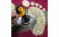 Set perii de curatat pentru bormasina