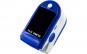 Pulsoximetru MRG M-JZK-302, Display digital, Pentru deget, Alb / Albastru C470