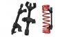 Set Presa pentru Arcuri, Presiune Manuala, Lungime 280mm MXY-2311