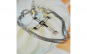 Colier lant cu pandantiv din titanium