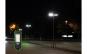 Lampa led iluminare, senzor miscare, 60W